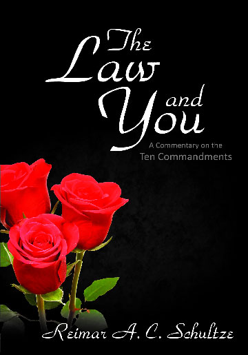 Law and You by Reimar Schultze